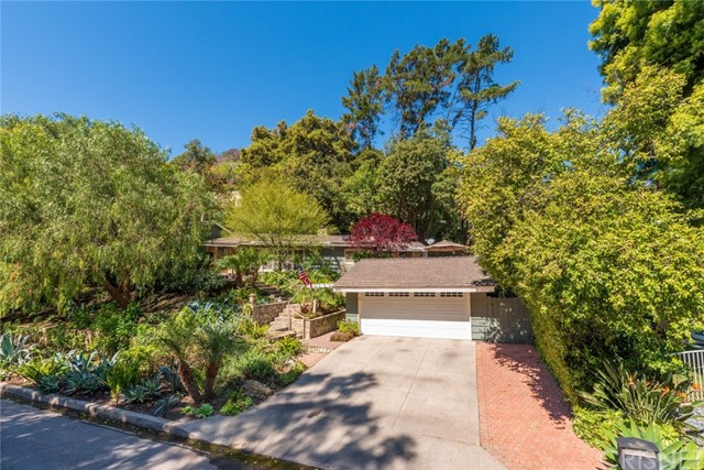 3801 Benedict Canyon Lane, Sherman Oaks, CA 91423