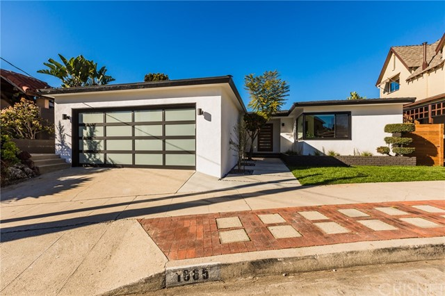 1665 Angelus Avenue, Silver Lake, CA 90026