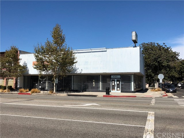 4364 Sepulveda Boulevard, Culver City, CA 90230