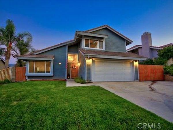 17352 Sarita Avenue, Canyon Country, CA 91387
