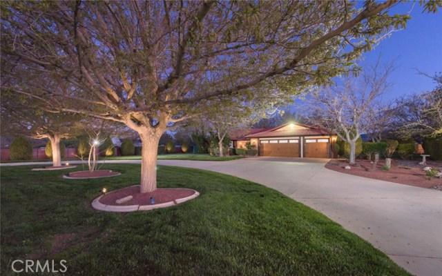 3434 W Avenue N N, Palmdale, CA 93551