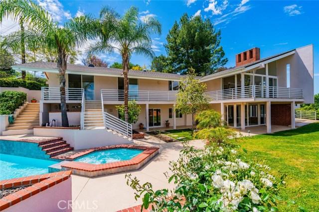 4910 Nomad Drive, Woodland Hills, CA 91364