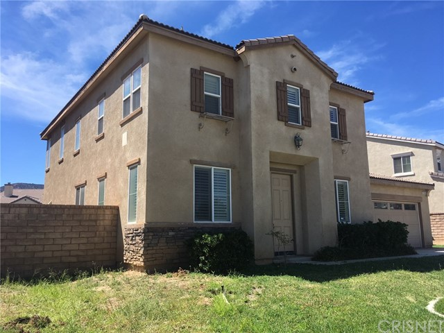 2130 Tangerine Street, Palmdale, CA 93551