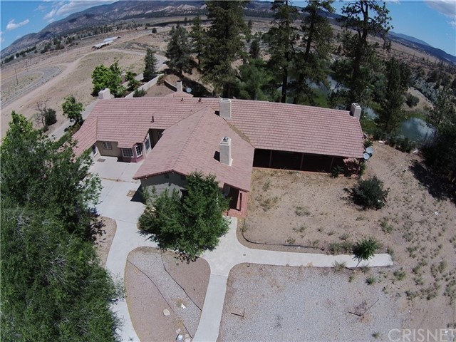 15450 Lockwood Valley Rd, Frazier Park, CA 93225 Photo 1