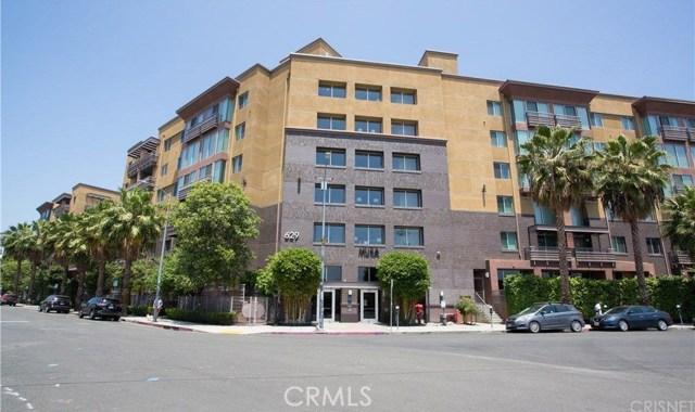 629 Traction Avenue 616, Los Angeles, CA 90013