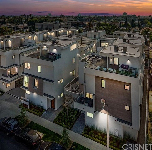 741 N Gramercy Place, Hollywood, CA 90038