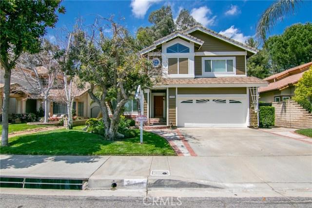28103 Kenton Lane, Saugus, CA 91350