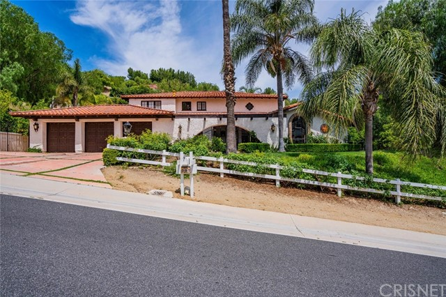 327 Bell Canyon Road, Bell Canyon, CA 91307
