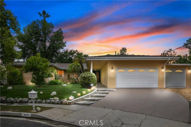 5441 Rozie Avenue, Woodland Hills, CA 91367