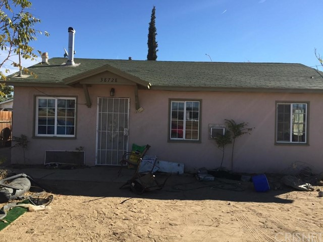 38728 17th Street E, Palmdale, CA 93550