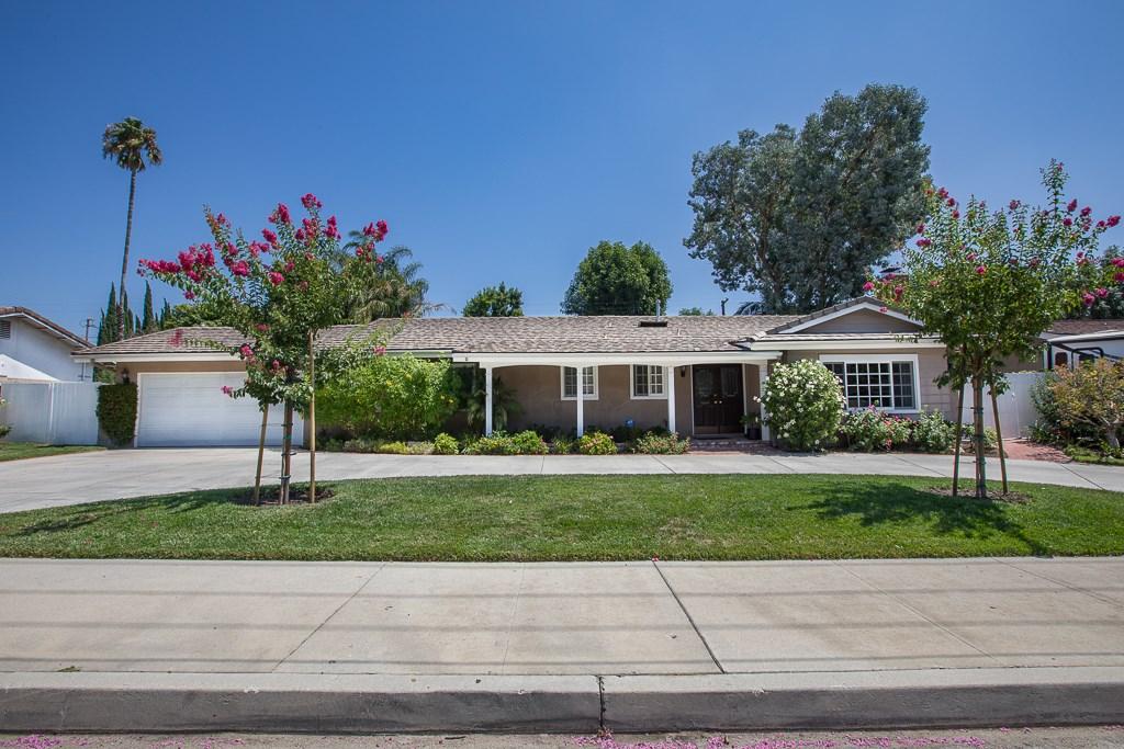 9332 Vanalden Avenue, Northridge, CA 91324