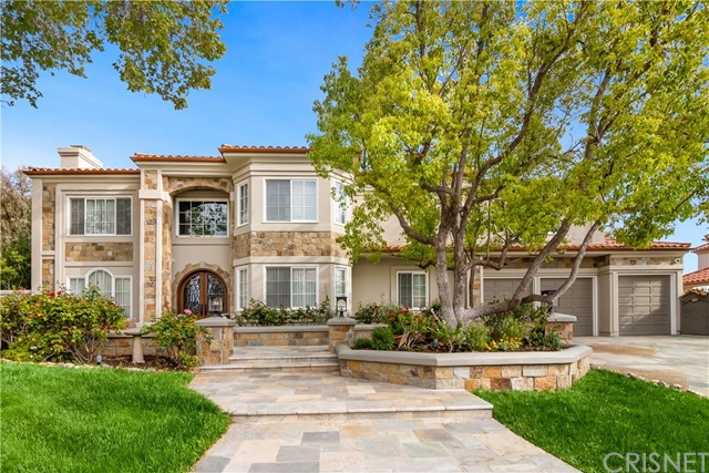 25504 Hamilton Ct, Calabasas, CA 91302 Photo
