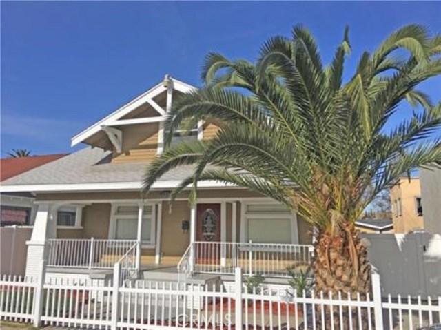 1725 E 7th Street, Long Beach, CA 90813