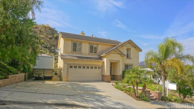31211 Cherry Drive, Castaic, CA 91384