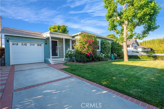 47. 17723 Miranda Street Encino, CA 91316