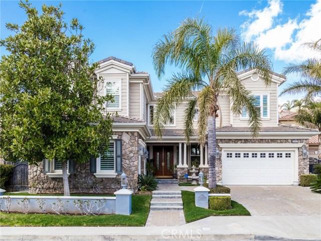 20115 Via Cellini, Porter Ranch, CA 91326