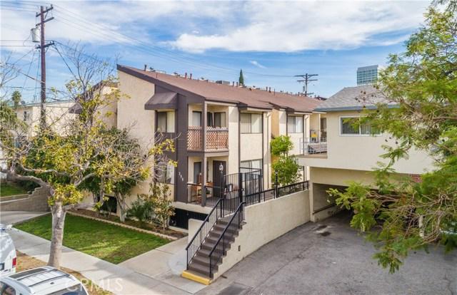 396 W Dryden Street, Glendale, CA 91202