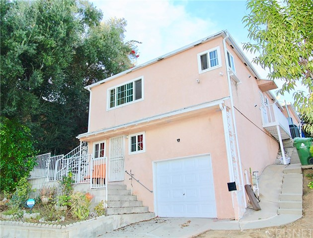 4735 Catalpa Street, El Sereno, CA 90032