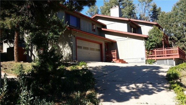 16501 Grizzly Drive, Pine Mtn Club, CA 93222
