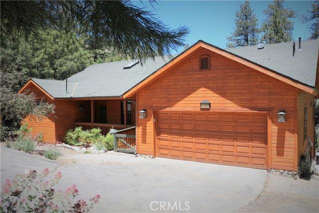 1737 Zion Way, Pine Mtn Club, CA 93222