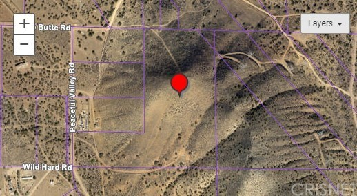 0 Vac/Eagle Butte Rd/Vic Tuckerw, Acton, CA 93510 Photo 2