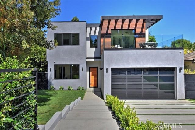 15227 Valley Vista Boulevard, Sherman Oaks, CA 91403