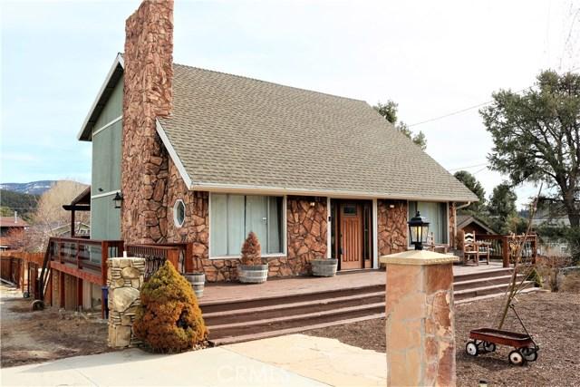 816 Sutter Court, Frazier Park, CA 93225