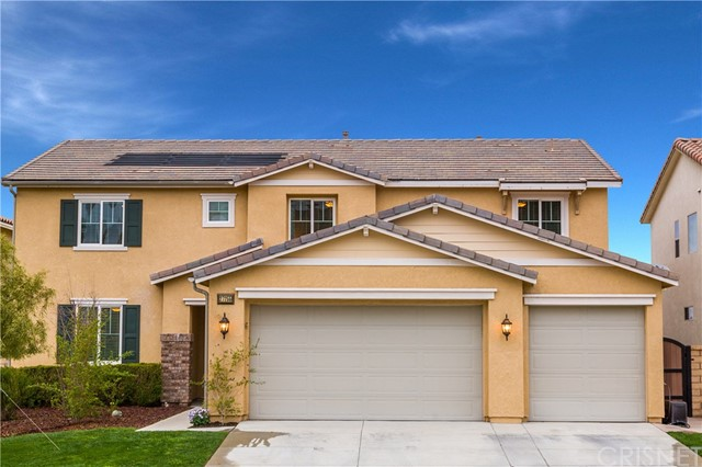 27255 Golden Willow Way, Canyon Country, CA 91387