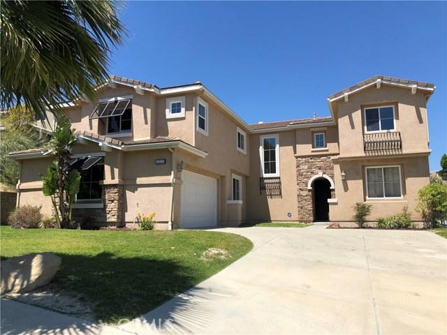 12150 Delante Way, Granada Hills, CA 91344
