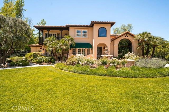 26721 Macmillan Ranch Road, Canyon Country, CA 91387
