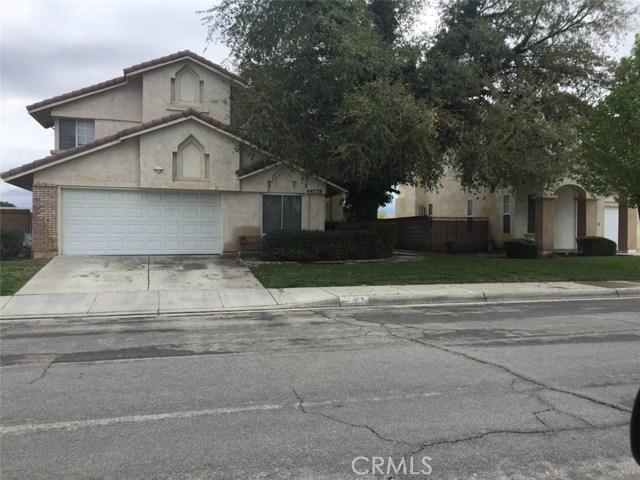 44738 Cerisa Street, Lancaster, CA 93535