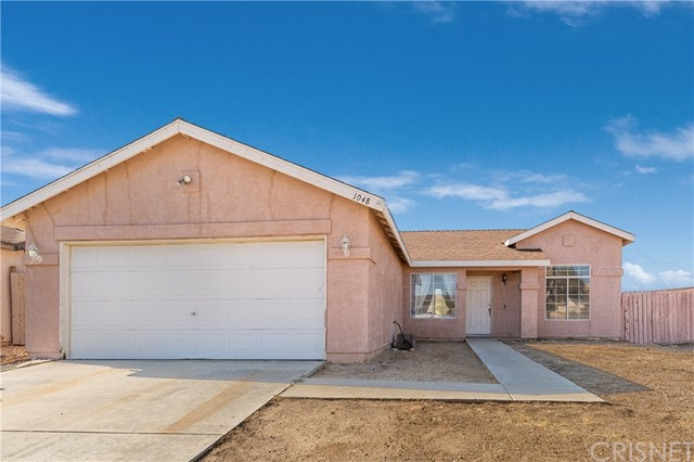 1048 Barrington Avenue, Rosamond, CA 93560