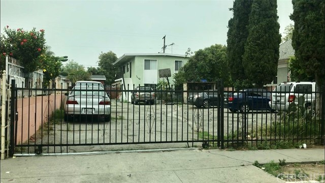 1246 E 21st Street, Los Angeles, CA 90011