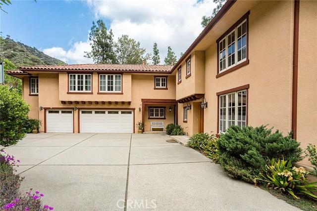2131 Canyon Road, Arcadia, CA 91006