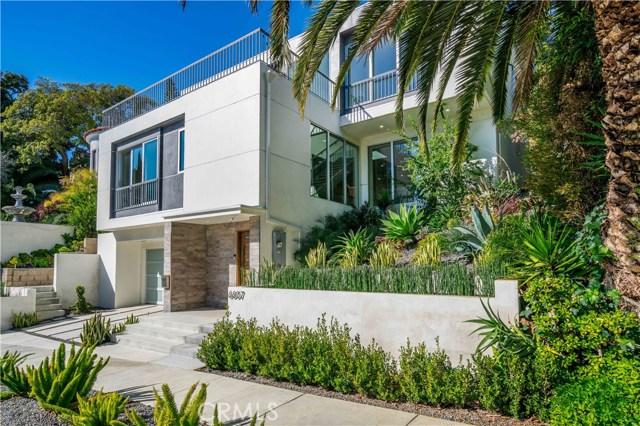 6607 Cahuenga Terrace, Hollywood Hills East, CA 90068