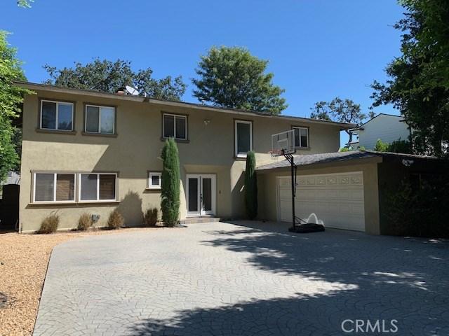 17045 Otsego Street, Encino, CA 91316