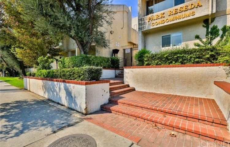 Photo of 7641 RESEDA BOULEVARD #114-Z, Reseda, CA 91335