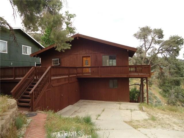 624 Elm, Frazier Park, CA 93225