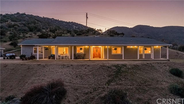 32912 Oracle Hill Road, Acton, CA 93550