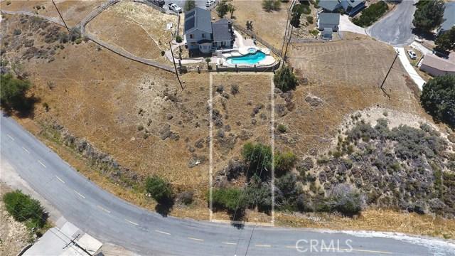 0 Vac/Ranch Club Rd/Vic Ripton Road, Lake Elizabeth, CA 93532