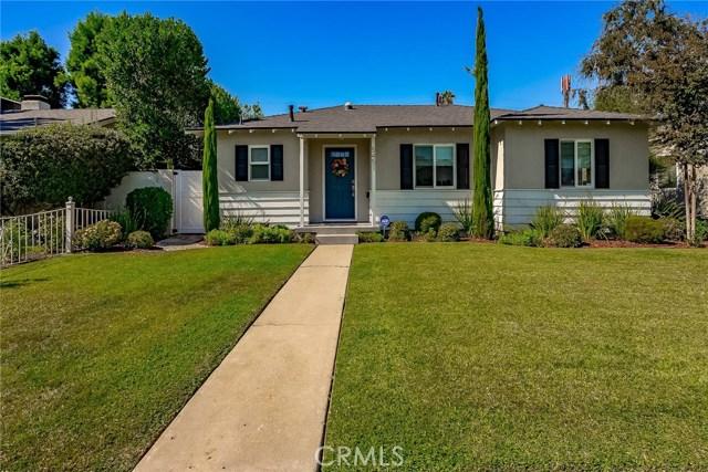 5451 Willis Avenue, Sherman Oaks, CA 91411