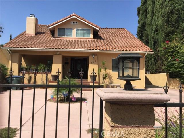 895 N Los Robles Avenue, Pasadena, CA 91104
