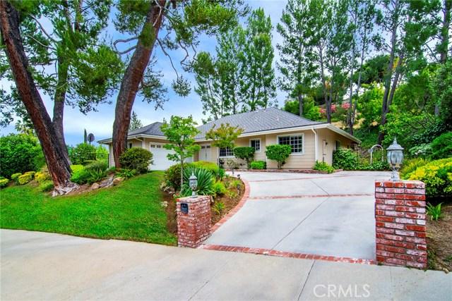 4334 Jubilo Drive, Tarzana, CA 91356