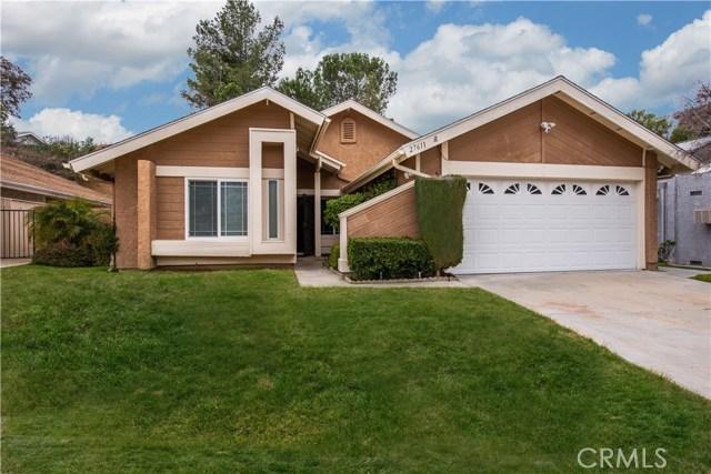 27611 Maple Ridge Circle, Valencia, CA 91354