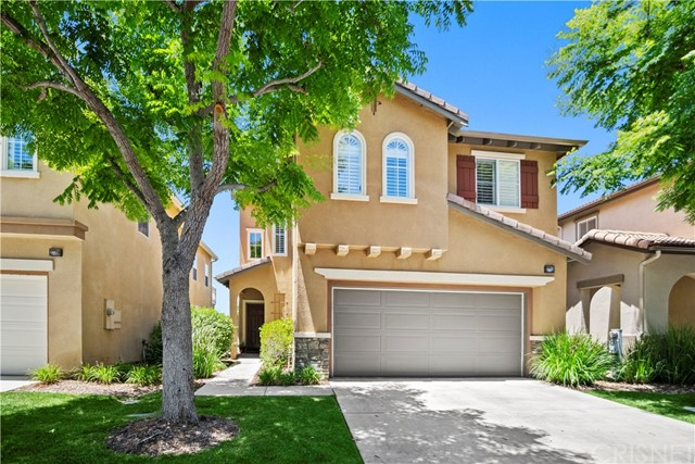 27713 Mahogany Row, Canyon Country, CA 91351