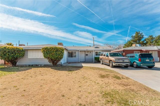 45047 16th Street W, Lancaster, CA 93534