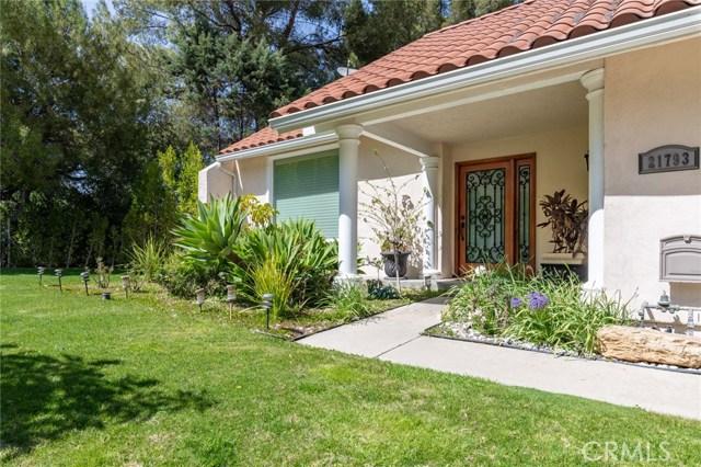 21793 Planewood Drive, Woodland Hills, CA 91364