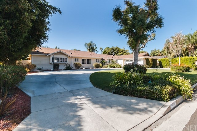 17344 Knapp Street, Northridge, CA 91325