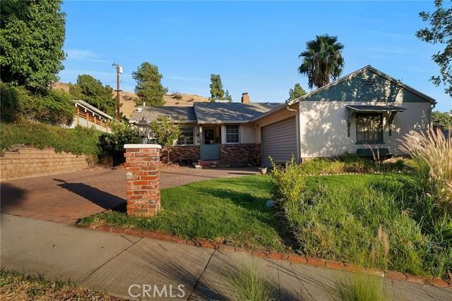 8456 Petaluma Drive, Sun Valley, CA 91352