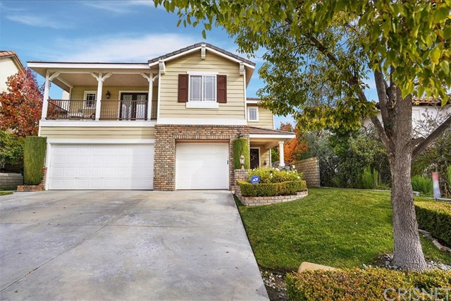 Photo of 26451 Thackery Lane, Stevenson Ranch, CA 91381